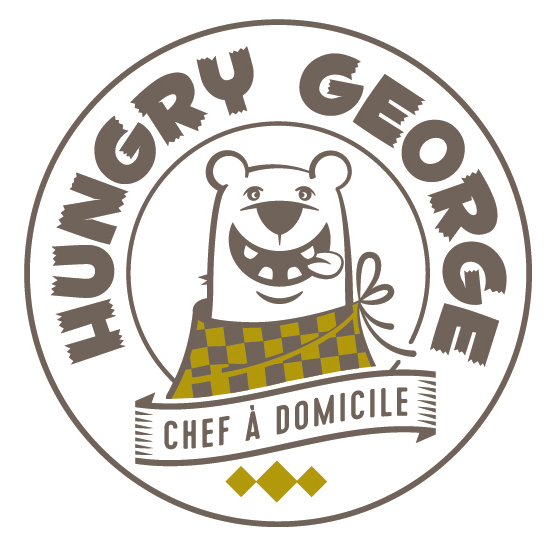 HUNGRY GEORGE